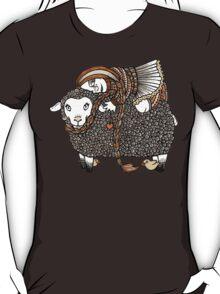 Shonaghs Sheep T-Shirt