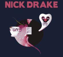 Nick Drake (Pink Moon)