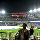 Rainout at the Ball Park by michael6076