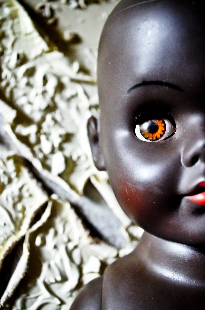 The Eye by Josephine Pugh