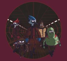 Guardians of the Regular Galaxy by Darkagnt210