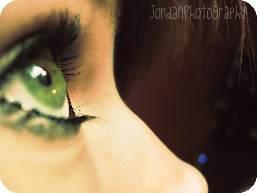 dream of something closer to reality. by JordanAshlee