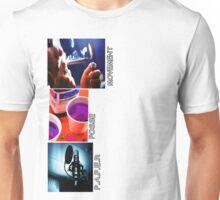 P.A.P.E.R Posse Movement Unisex T-Shirt