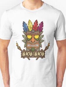 Aku-Aku (Crash Bandicoot) Unisex T-Shirt