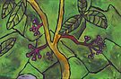 Midnight Garden cycle13 1 by John Douglas