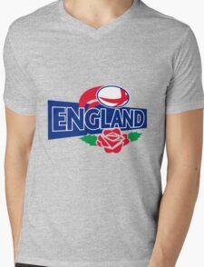 England Rugby Ball English Rose T-Shirt