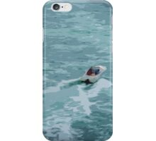 To Sea iPhone Case/Skin
