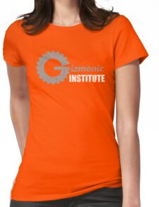 Gizmonic Institute Womens Fitted T-Shirt