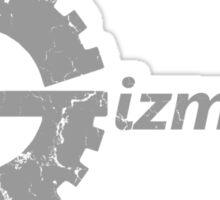 Gizmonic Institute Sticker