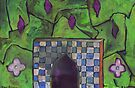 Midnight Garden cycle13 4 by John Douglas