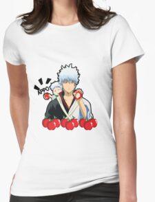 Gintama! Apples (APPO!) T-Shirt