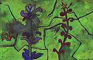 Midnight Garden cycle13 6 by John Douglas