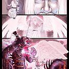 PART 25 - A Fallen Angel Spreads His Wings by GameOfKings