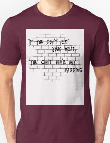 Meat & Pudding T-Shirt