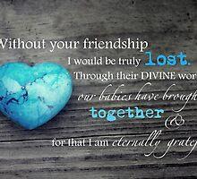 Babylost Friendship by CarlyMarie