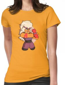 Fashionable Jasper Womens Fitted T-Shirt