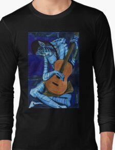 Old Avatarist Tee Long Sleeve T-Shirt