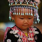 Thai Baby by newcastlepablo