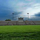 Football Stadium by AT-Photo