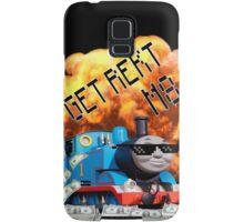 GET REKT M8 | THOMAS Samsung Galaxy Case/Skin
