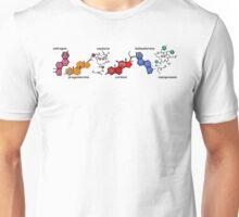 Hormones Unisex T-Shirt