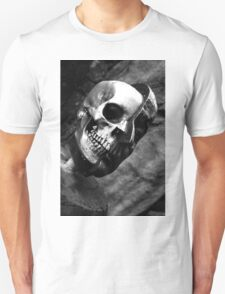 The Skeleton Within Unisex T-Shirt
