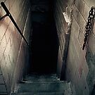 TCM #4 - Slaughterhouse  by Trish Mistric
