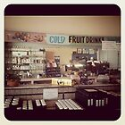 Canberra Cafe Manilla NSW by kristinmoore
