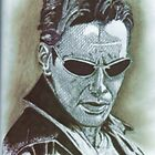 Keanu Reeves by WienArtist