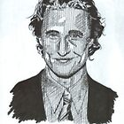 Matthew Macconaughey by WienArtist