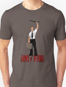 Army of D-Fens T-Shirt