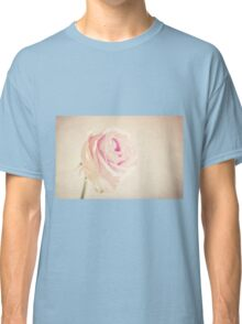 You'll Find Me Classic T-Shirt