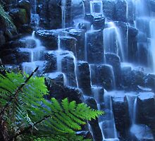 mystical dip falls 4 by Paul Campbell  Photography