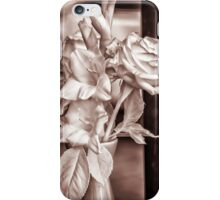 Infrared Bouquet iPhone Case/Skin