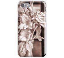 Infrared Bouquet iPhone Case/Skin