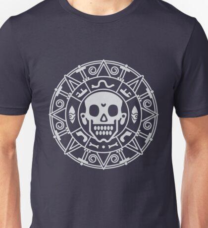 Elizabeth Swann's Coin Unisex T-Shirt