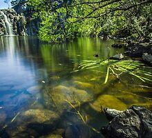 Falls by Joel Bramley