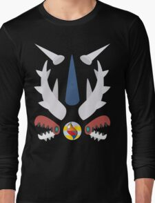 Mega Bugs - Pokemon Long Sleeve T-Shirt