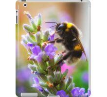 Humble Bumblebee iPad Case/Skin