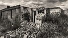 Tear down the Wall by Jason Ruth