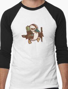 A Walk Men's Baseball ¾ T-Shirt