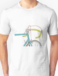 vintage bicycle Unisex T-Shirt
