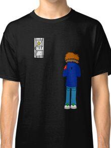 Scott Pilgrim - Subspace Classic T-Shirt