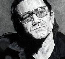 Bono by gabidirtu