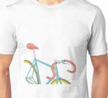 vintage bicycle Unisex T-Shirt