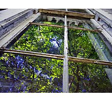 Reflections In Time Photographic Print