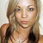Beautiful Girl Ashleigh. by Toni Kane