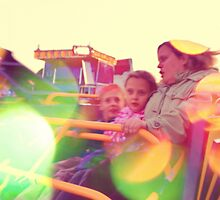 Are You Alright Mum?! - Lindfield Fun Fair by Matthew Floyd