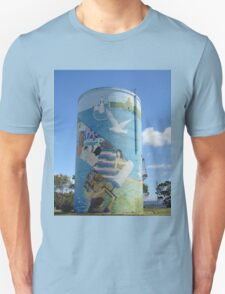 Terrific Tassie Tower T-Shirt