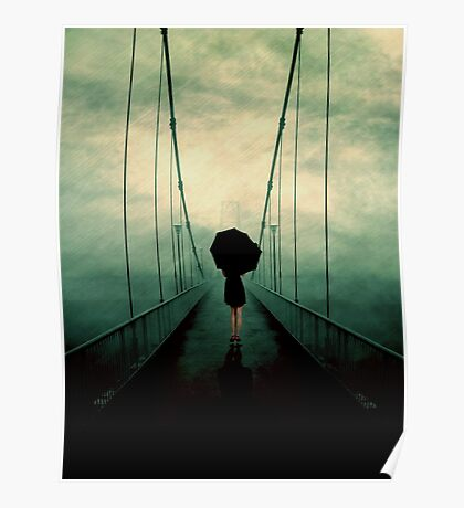 Walk Away Poster